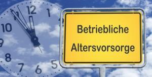 Direktversicherung Vergleich - betriebliche Altersvorsorge